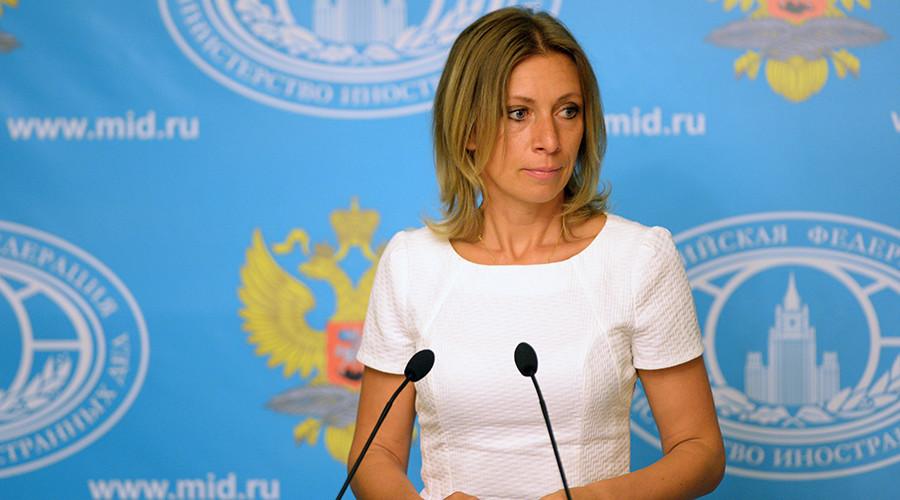 Zaharova: Neophodna strategija za suprotstavljanje dezinformacijama na nadnacionalnom nivou