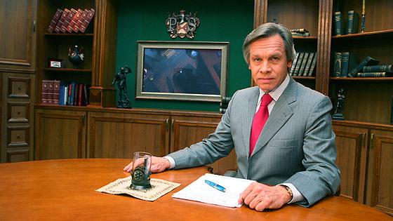 Пушков: Судећи по Пауеровој и Хајлијевој, дужност представника САД додељена занесеним личностима