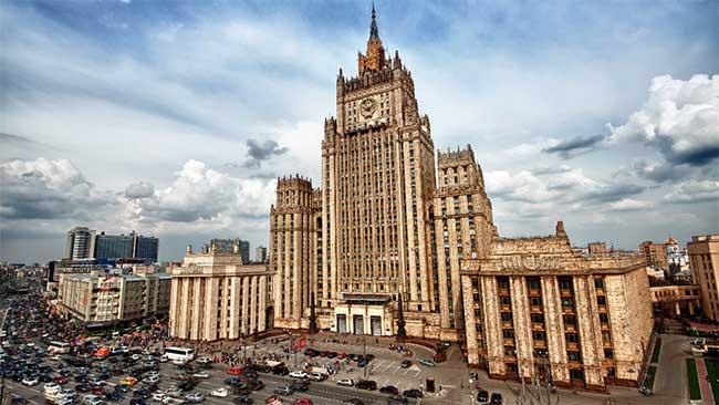 Покушаји Украјине да изврши инспекцију територије Крима су узалудни и провокативни