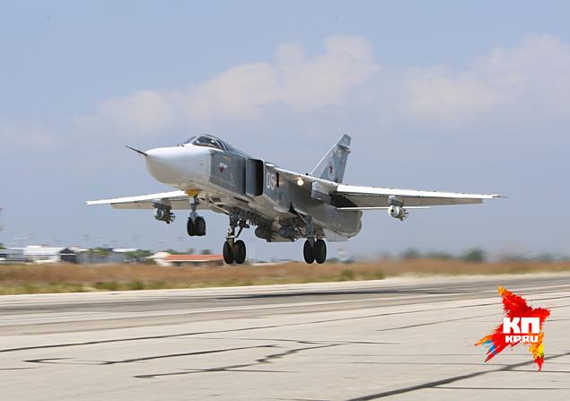 Скоро сви пилоти који лете у Паради Победе учествовали у рату у Сирији