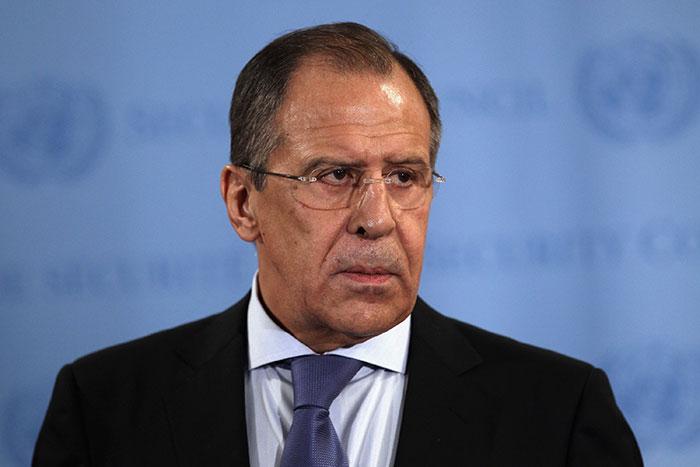 Лавров: Напад САД на сиријске снаге је нелегитиман, противзаконит и нарушава суверенитет Сирије