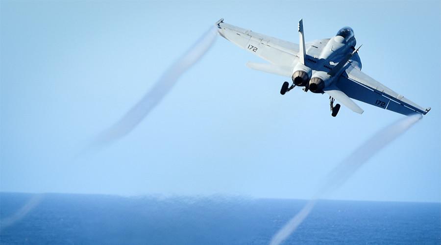 РТ: Обарање сиријског авиона од стране САД је чин агресије и подршке терористима - Москва
