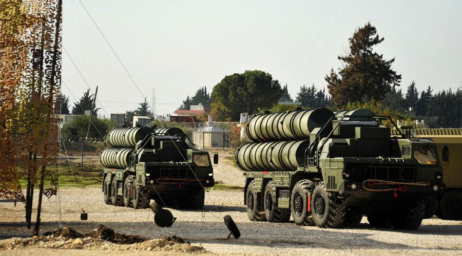 РТ: Русија прекида сарадњу са САД на небу изнад Сирије