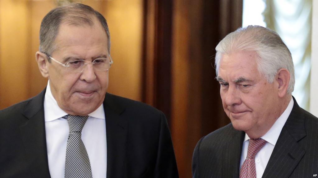 Лавров позвао САД да више не долази до провокација против Сирије