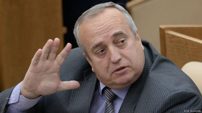 Клинцевич: САД припремају нови напад на положаје сиријске војске