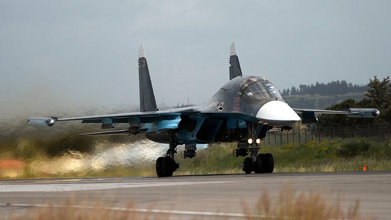 РТ: Москва упозорила Вашингтон на евентуалне провокативне акције у Сирији