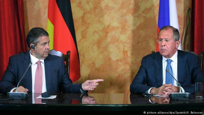 Лавров и Габријел разговарали о међусобним односима држава, Сирији и Украјини