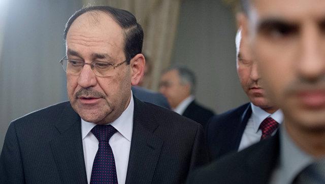Лавров: Солидаришемо се са напорима Ирака за нормализацију стања у земљи