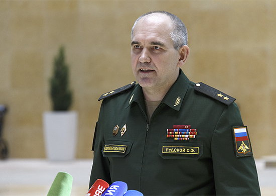 Рудској: Русија ће учинити све како би у Сирији завладао мир