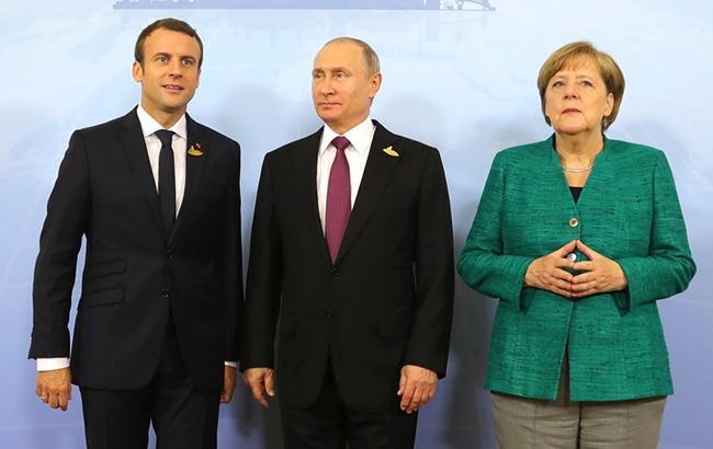 Путин детаљно изнео став русије по кључним питањима Минског споразума