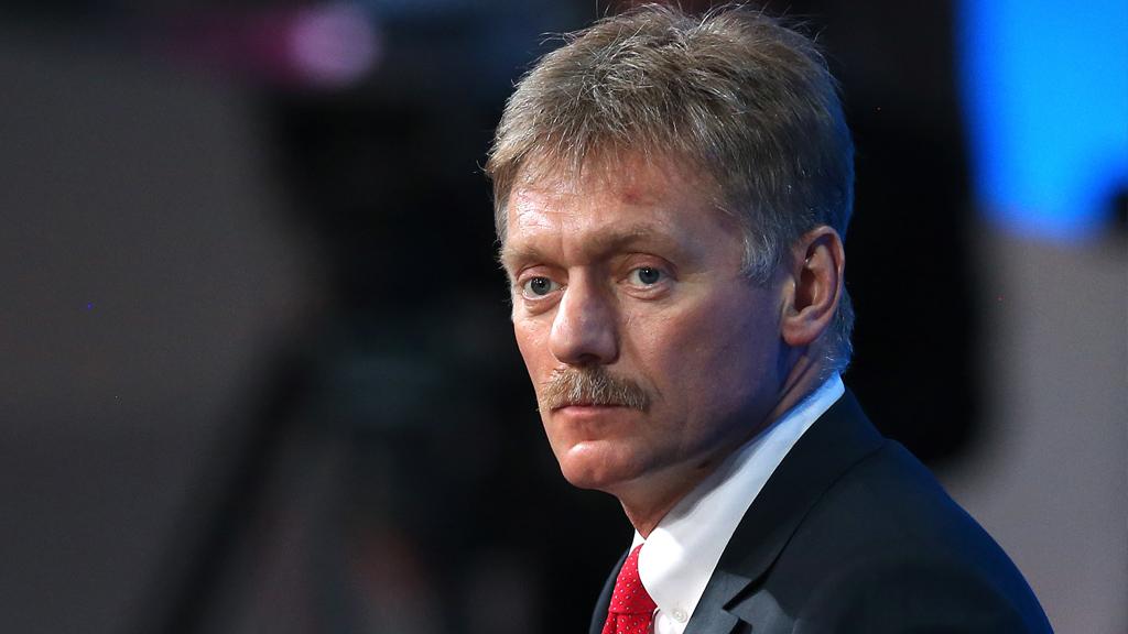 Песков: Путин указао на нерасположење Кијева да испуњава Мински споразум