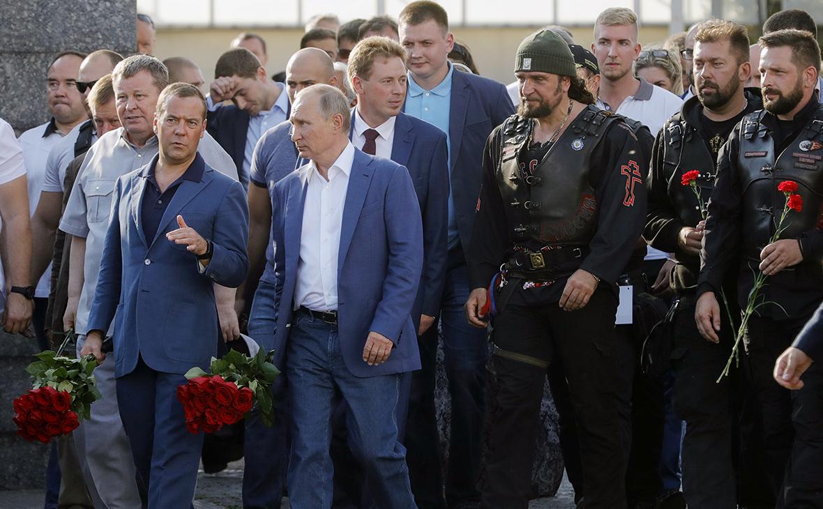 Путин: Неопходно обновити Севастопољ и његову инфраструктуру