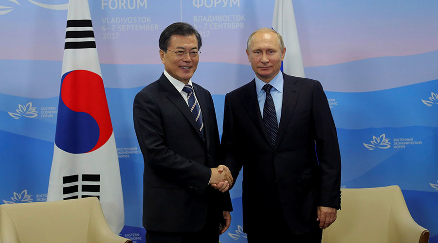 РТ: Не терајте Северну Кореју у ћорсокак, санкције неће решити проблем - Путин