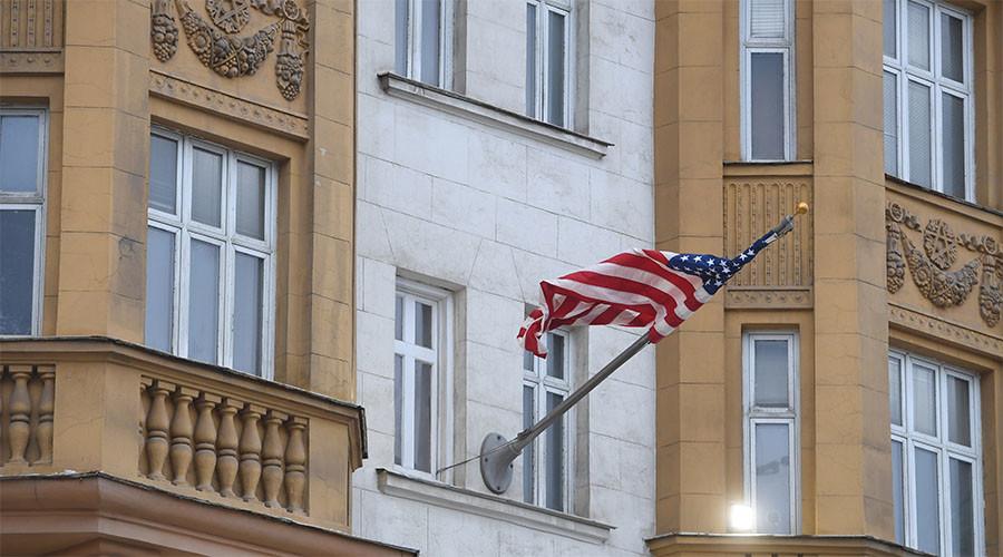 РТ: Паритет дипломатске мисије између Русије и САД ће бити уједначен - Лавров