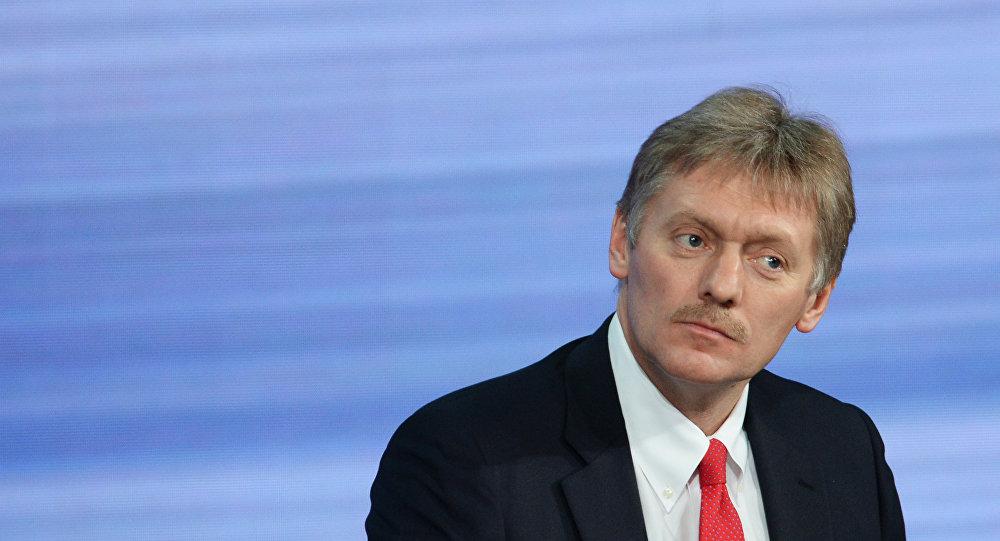 Песков: Засад нема конкретног разговора о мировној мисији у Донбасу