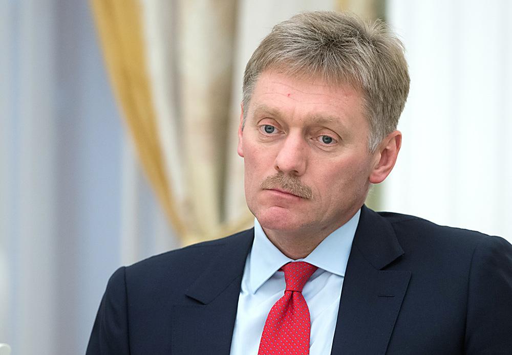 Песков: Москва предлагала Вашингтону да се одрже састанци о горућим проблемима