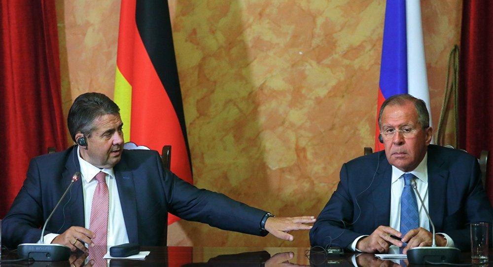 Лавров и Зигмар рзговарали о ситуацији на Корејском полуострву, Сирији и Украјини