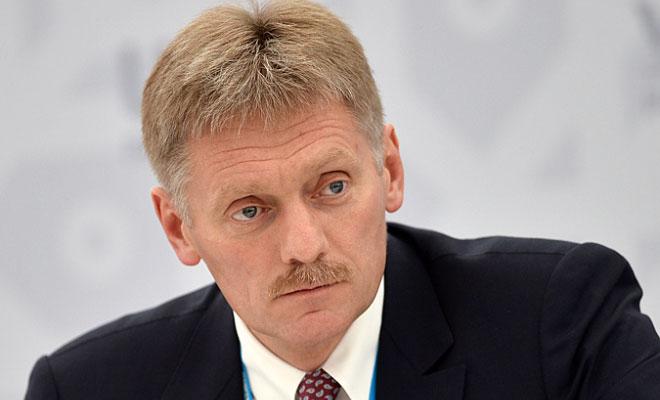 Песков: Москва неће оставити становнике ДНР и ЛНР на цедилу