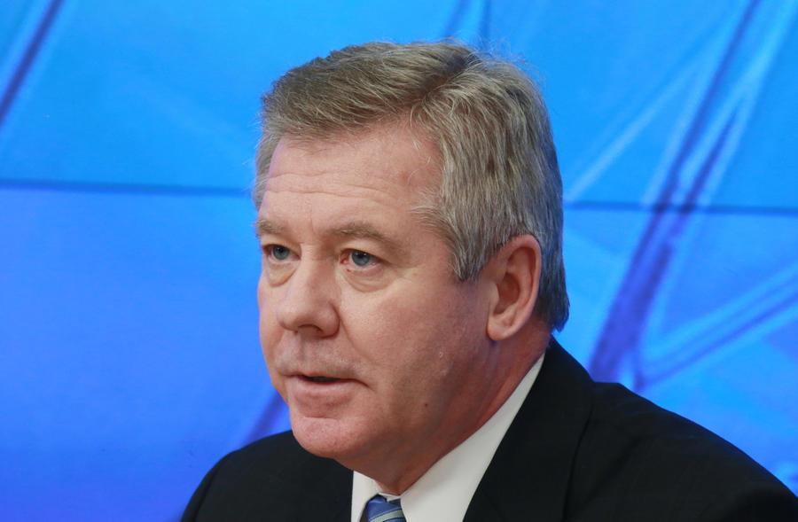 Гатилов: Русија не види сврху распоређивања мисије УН на руско-украјинској граници
