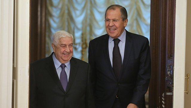 Лавров: Дали до знања САД-у да неће остати без реакције покушаји онемогућавања операције у Сирији