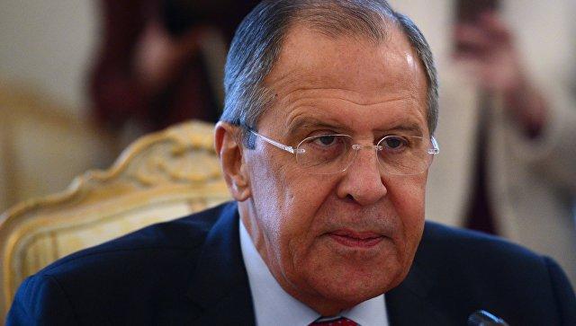 Лавров: Циљеви САД у Сирији ће бити познати након пораза терориста