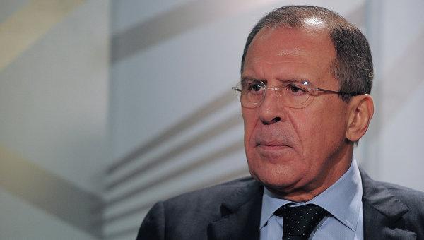 Лавров: Очекујем да САД разјасне своје акције у Сирији