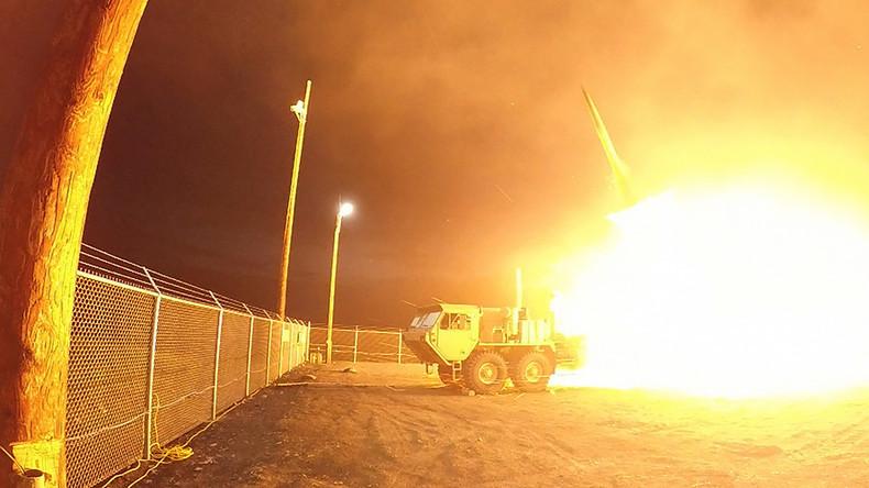 РТ: Ракетни штит САД широм света представља претњу човечанству - Москва