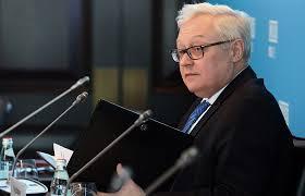 Рјабков: Ако Отава прошири списак санкција, Москва ће одговорити веома брзо