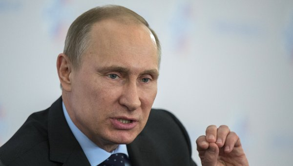 Путин: Извоз наоружања представља огромну одговорност за било коју земљу