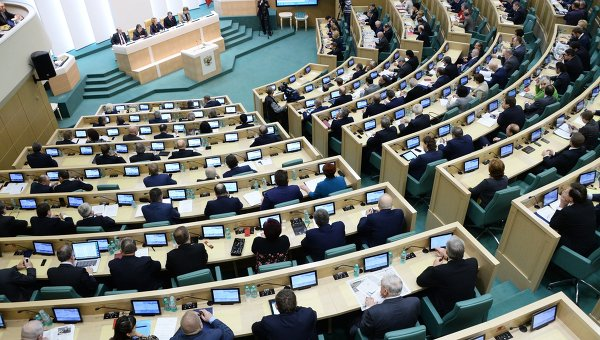 Савет федерације РФ 15. децембра донеси одлуку о датуму председничких избора