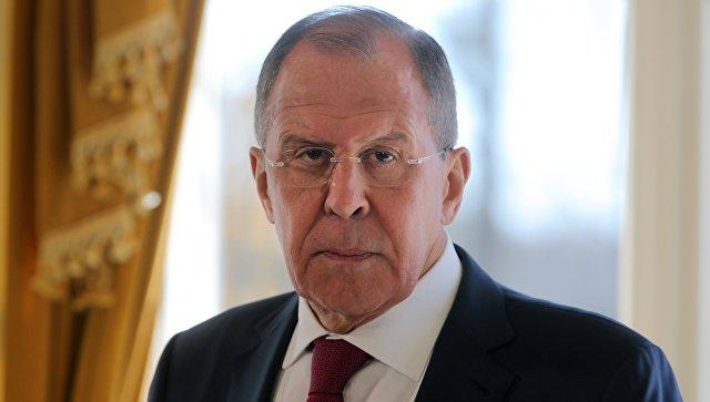 Лавров: Највећа опасност у Сирији су штићеници САД из разних милитантних група
