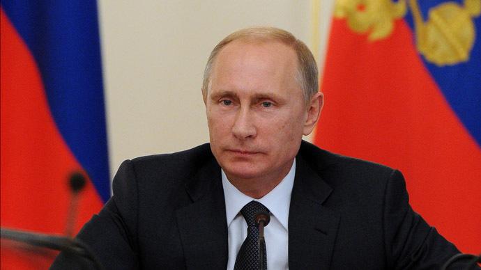 Путин: Наша војска мора бити опремљенa најсавременијим оружјем и техником