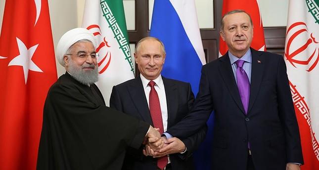Путин: Треба размислити о изради комплексног програма обнове Сирије