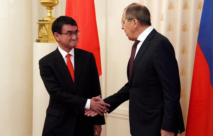 Русија бележи напредак у већини области сарадње са Јапаном