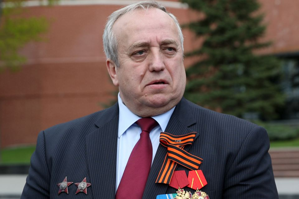 Клинцевич: Никада није било ни речи да се суди налогодавцима НАТО агресије на Југославију