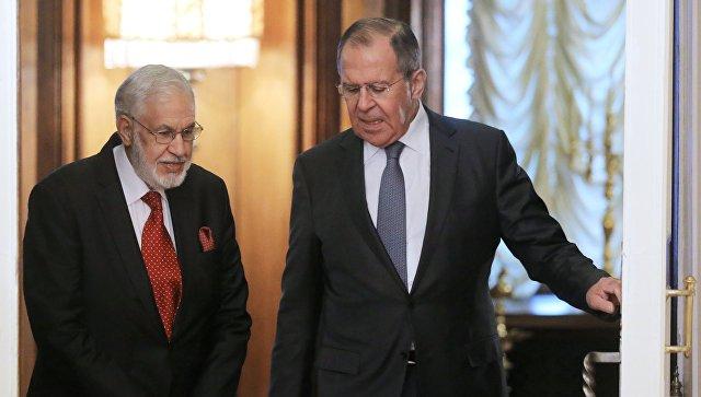 Русија спремна да допринесе споразуму за решавање ситуације у Либији
