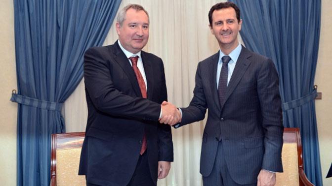 Русија једина земља која ће обнављати енергетска постројења Сирије