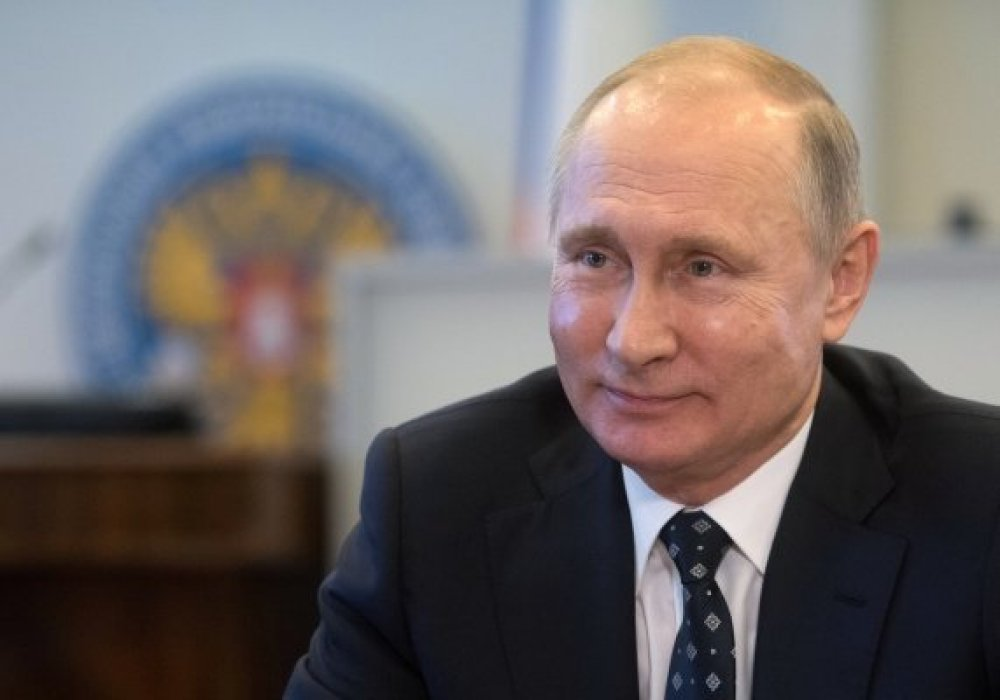 Putin: Treba samo raditi kako treba