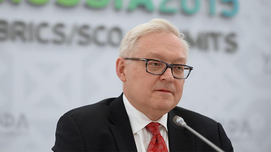 Рјабков: Упозоравамо САД да не покушавају да се мешају у унутрашње послове Ирана