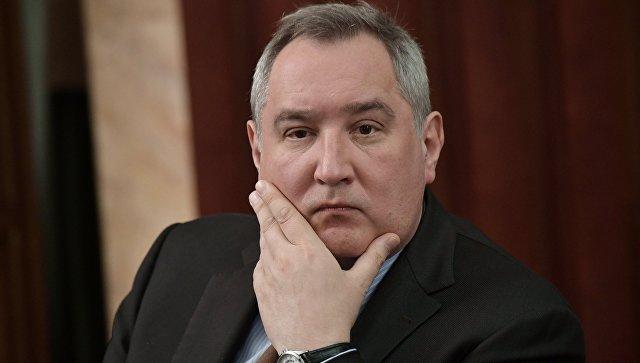 Рогозин саопштио о оснивању Штаба за развој одбрамбене индустрије у условима санкција