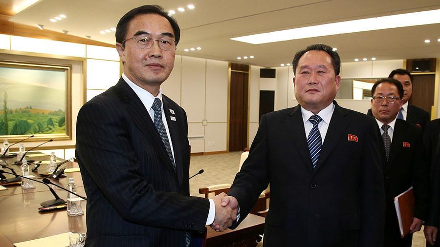 Москва очекује да ће све заинтересоване стране подржати кораке Северне и Јужне Кореје за наставком дијалога