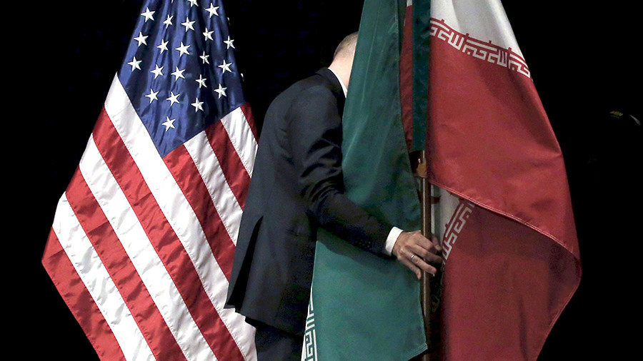 РТ: Излазак из споразума са Ираном био би највећи неуспех политике САД - Москва