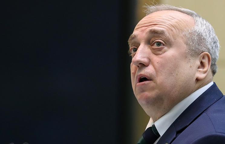 Клинцевич: Нема значаја ко ће победити на председничким изборима у Чешкој
