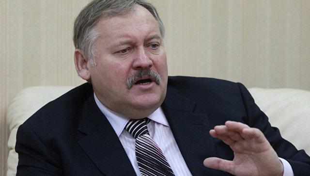 Предложена измена Договор о пријатељству, сарадњи и партнерству између Русије и Украјине