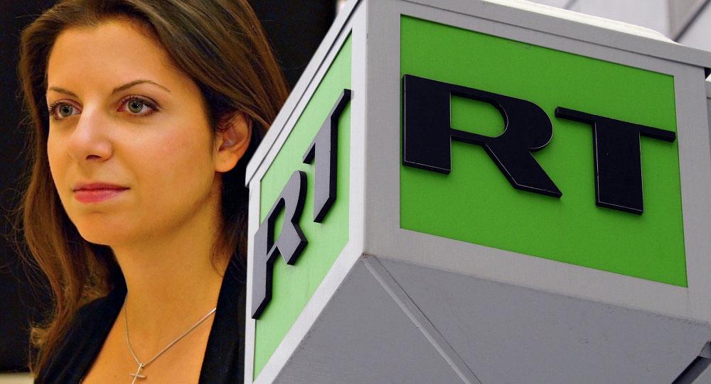 Симоњанова: Циљ РТ-а је да информише публику