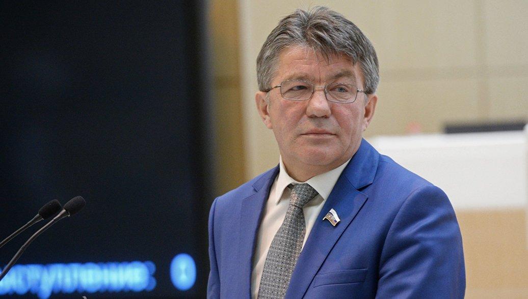 Озреов: Ако ЕУ буде притискала руске медије одмах ће се предузети реципрочне мере