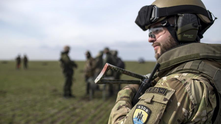 РТ: САД подстичу грађански рат наоружавајући украјинске радикале тешким оружјем - Москва
