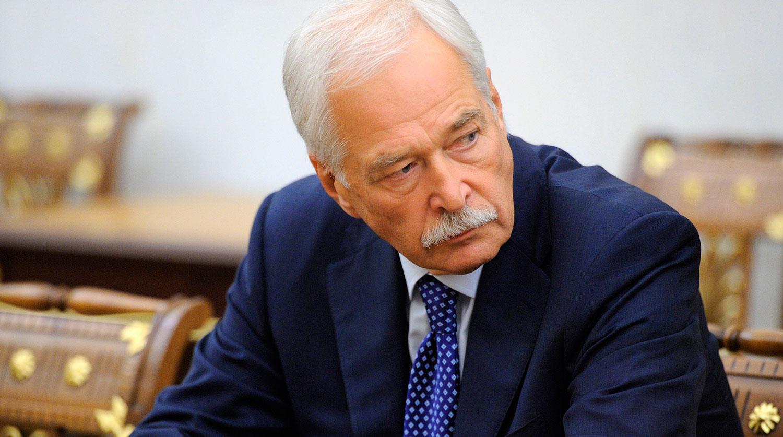 Гризлов: Кијев рачуна на војно сузбијање Донбаса