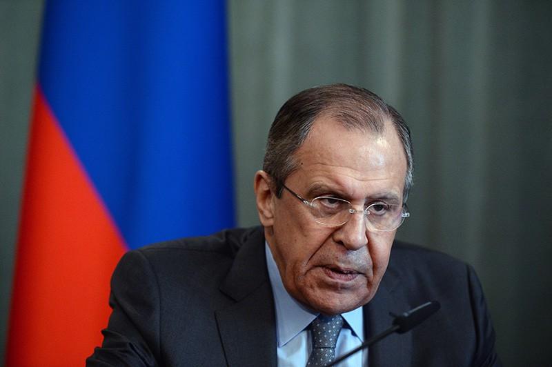 Lavrov: Sever Avganistana se pretvara u uporište međunarodnog terorizma