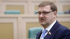 Kosačov: Zakona o reintegraciji Donbasa inicirao Vašington